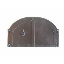 Porte fonte Réhaussée Ouv. de 50 cm