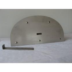 Porte Isolante Ouv. 50 cm