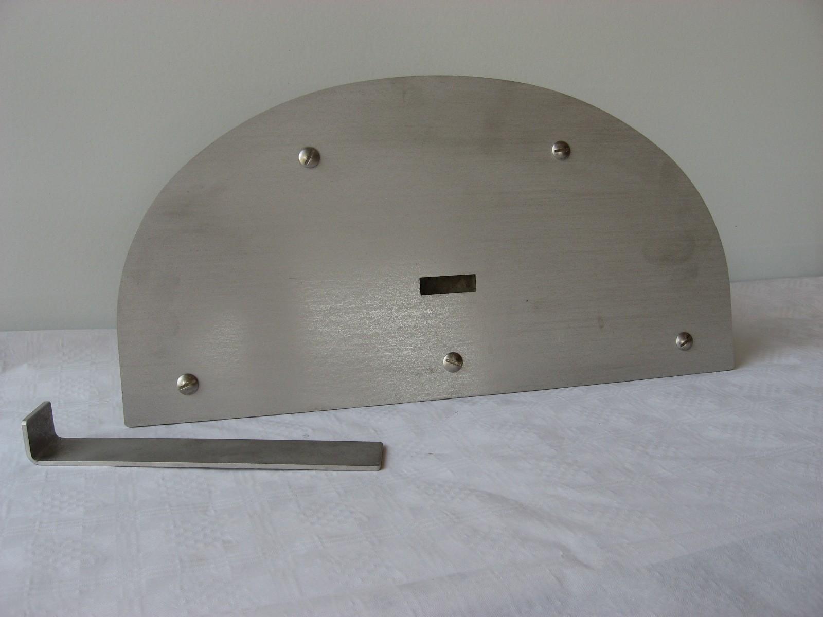 Porte fonte Standard