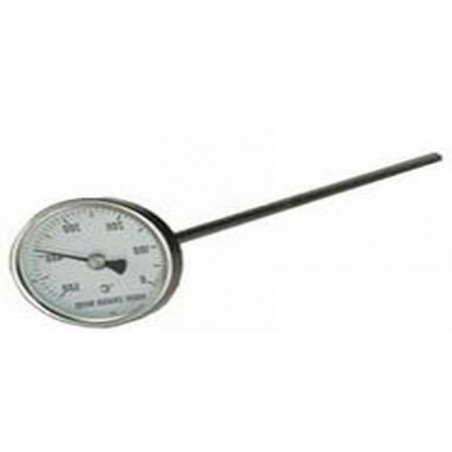 Thermomètre de voûte