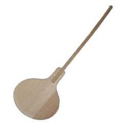 Wooden spatula Ø 40 1.50 m
