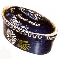 Pottery Terrine dish 45 cm