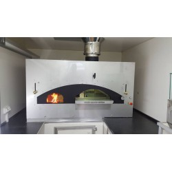 PRO R WOOD FIRED OVEN