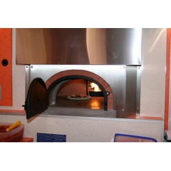 GASOVEN 1200L GAS
