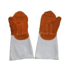 Safety Leather Oven gloves