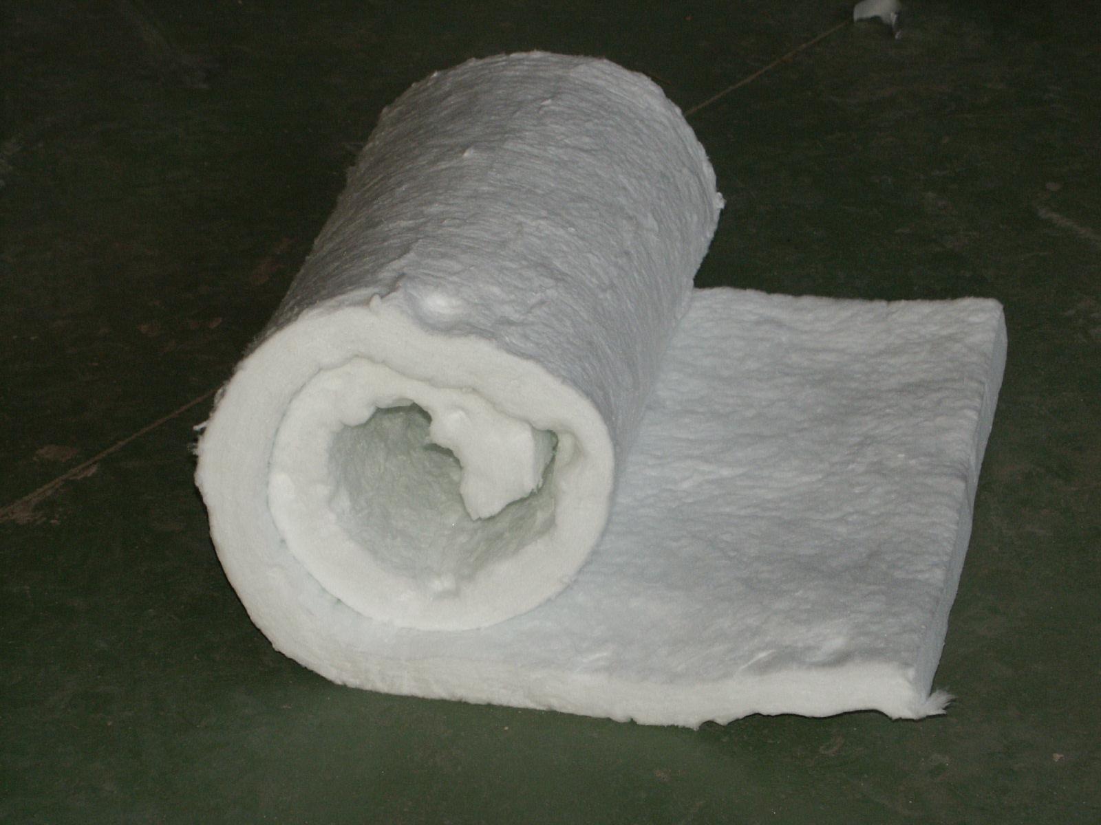 fibre minérale