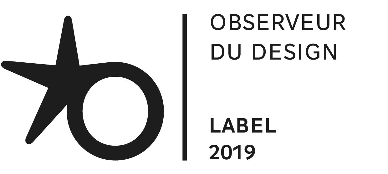 label observeur 2019